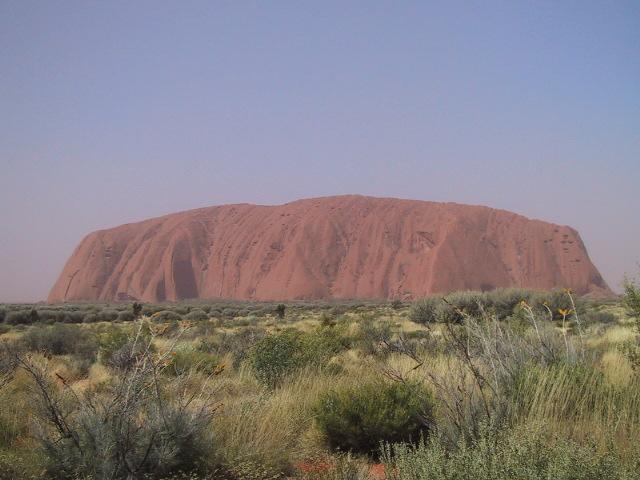 Uluru - Australien