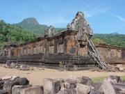 Tempelkomplex Vat Phou