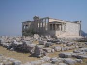 Antike: Athen - Ruinen der Akropolis (2)