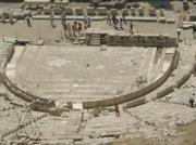 Antike: Athen - Ruinen der Akropolis (1)