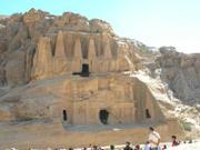 Jordanien: Felsenstadt Petra (4)