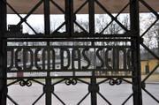 Fotos von einem Besuch in Buchenwald (46)