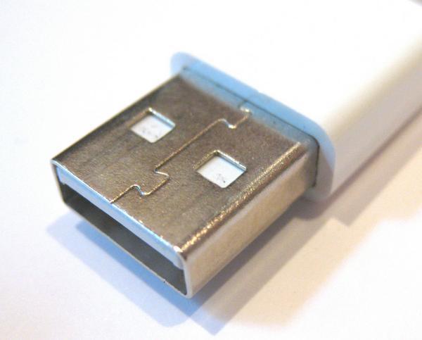 Usb-Stecker 3