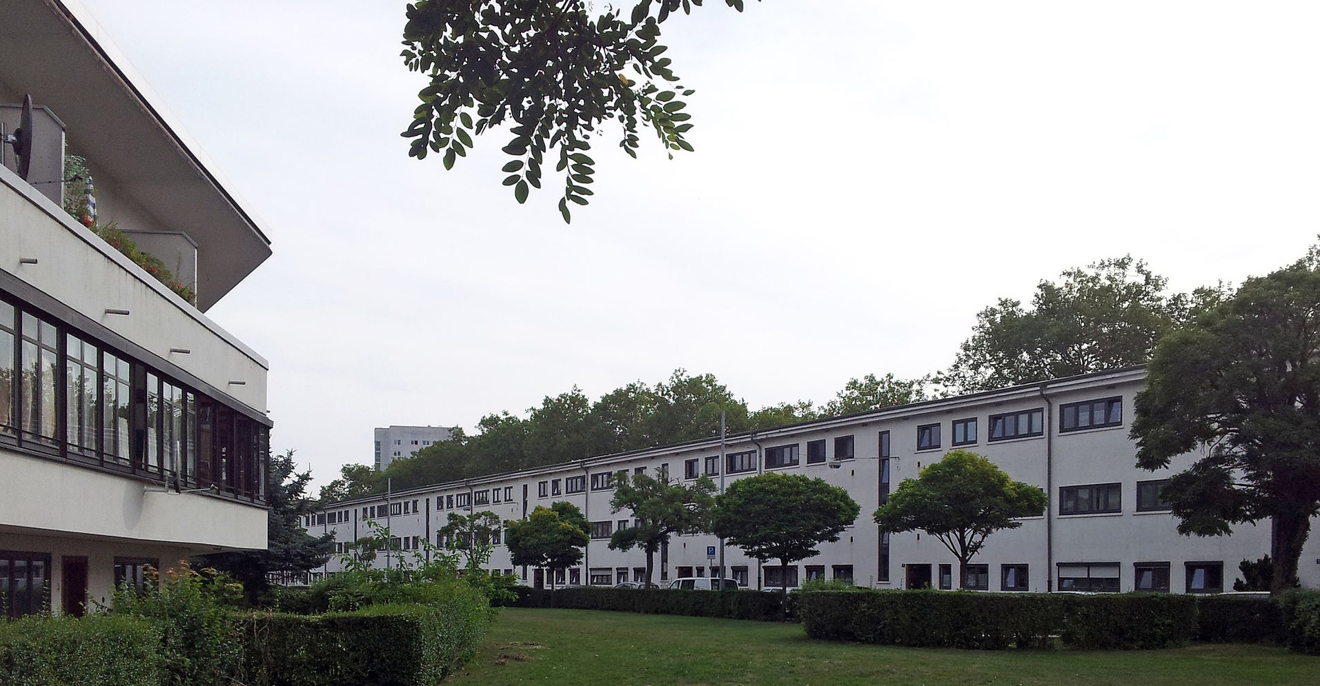 Heimatsiedlung